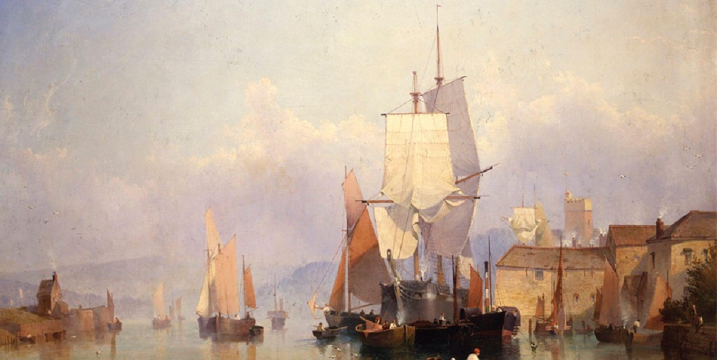 WILLIAMS, WILLIAM F.1758-1793