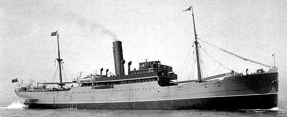 SS Lafonia