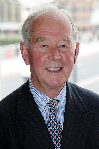 Admiral Sir Peter Abbott