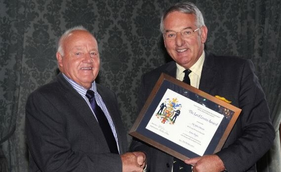 Skill and Gallantry Awards