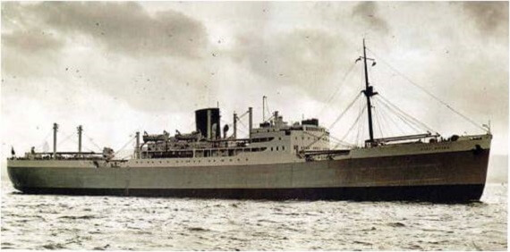 SS Port Victor