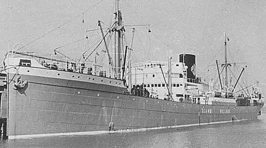 SS Djambi