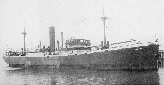 The SS Guido