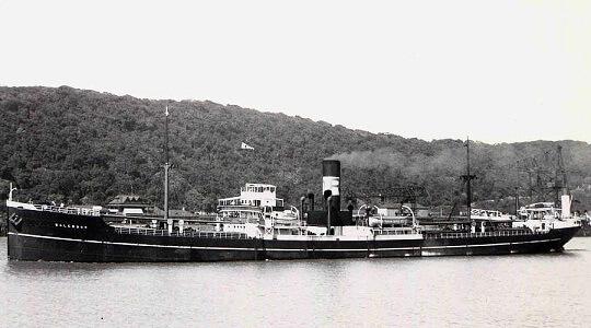 SS Dalemoor