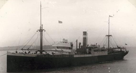 SS Etrib