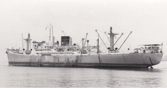 SS Javenese Prince