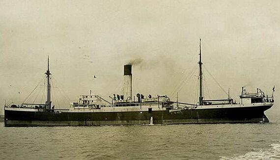 SS Eurylochus