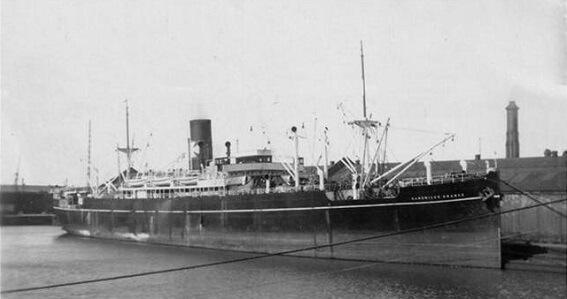 SS Barnby