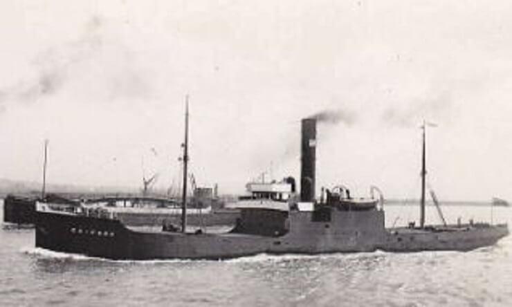 SS Catford