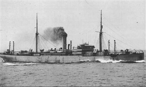 SS Kiev