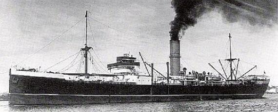 SS Piako
