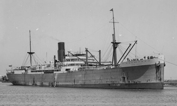 SS Port Hardy