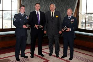 Rescue-01-crew-with-Admiral-Sir-Jonathon-Band-Skill-Gallantry-Awards-2015