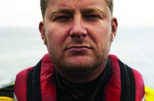 Damien Bolton Skill Gallantry Awards 2013