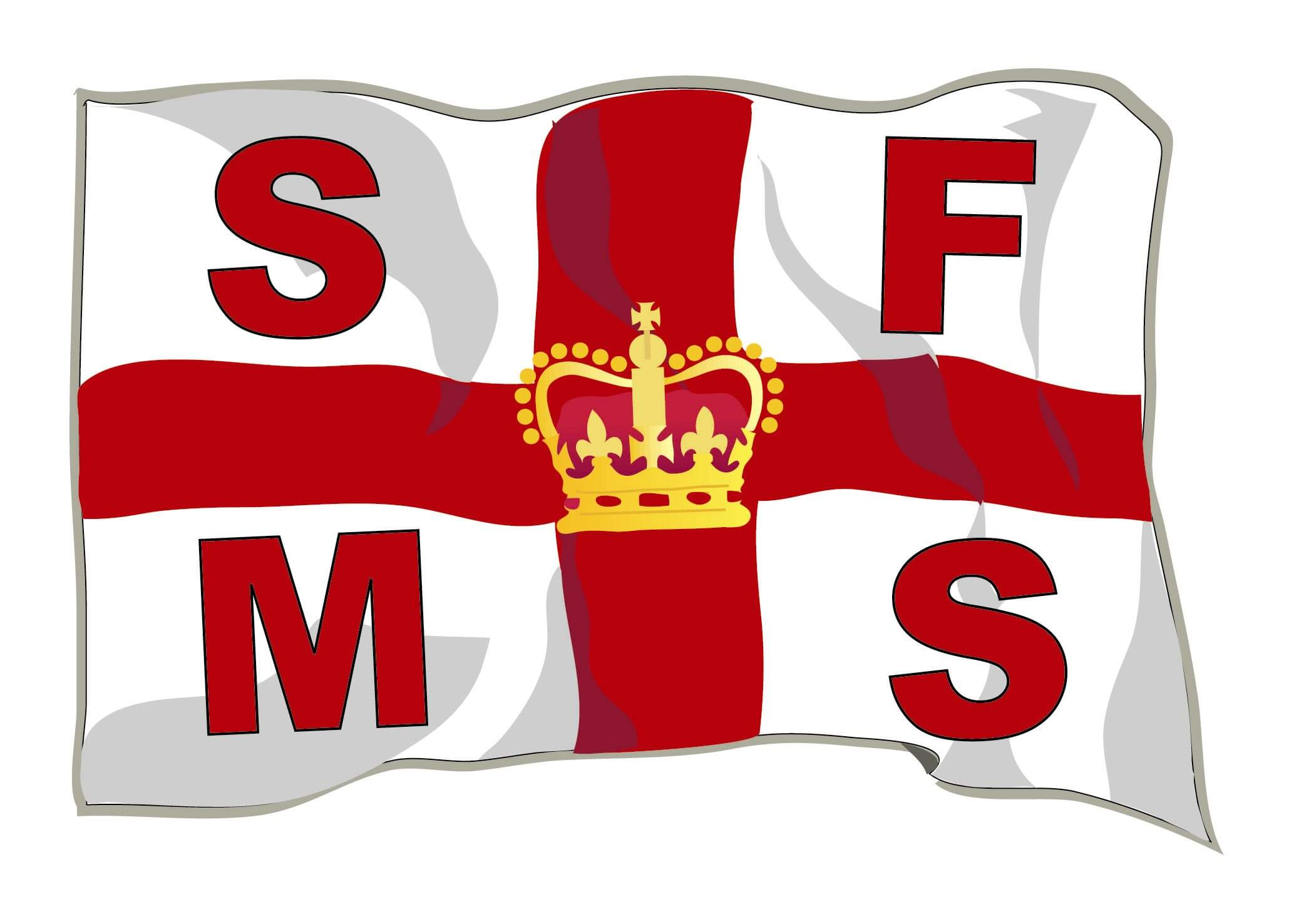 Supporting seafarers flag