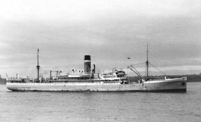 SS City of Venice