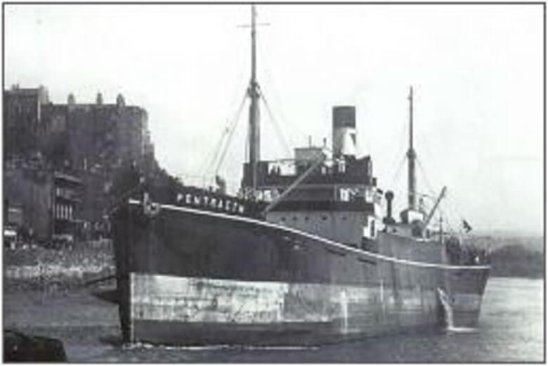 SS Hawkinge