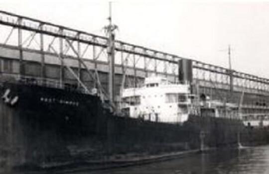 SS Bellingham