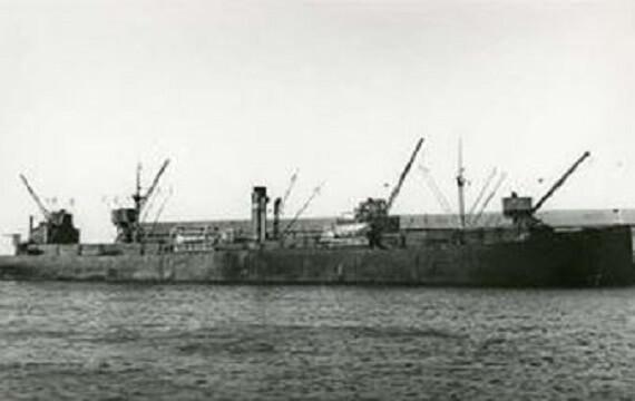 SS Erviken