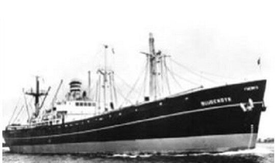 SS Sambridge