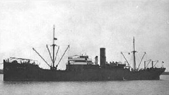 SS Star of Suez