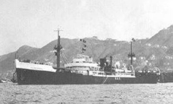 MV Empire Spenser