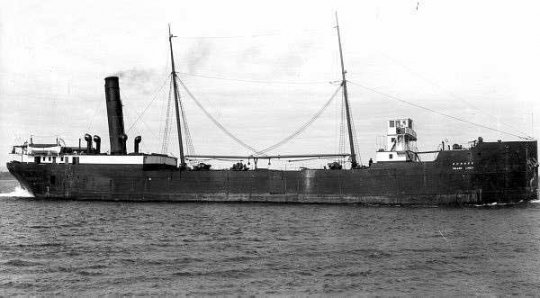 SS Dundee