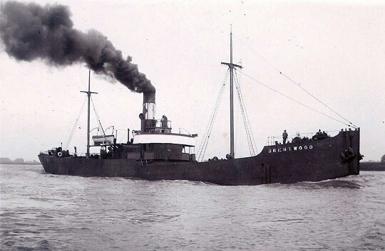 SS Brentwood