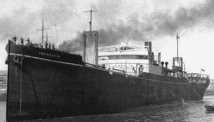 SS Tremeadow