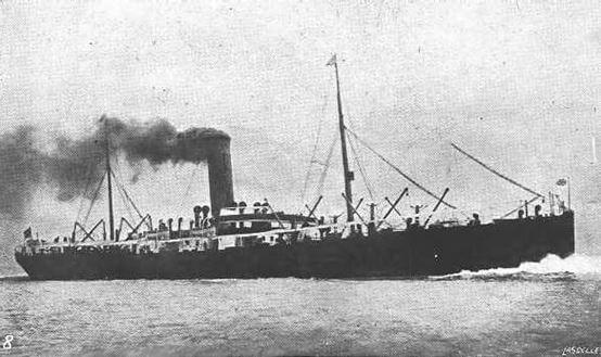 SS Narragansett