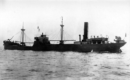 SS Somme