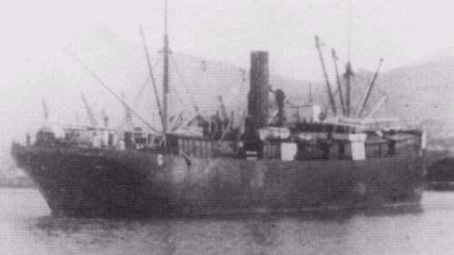 SS Clan Macmillan