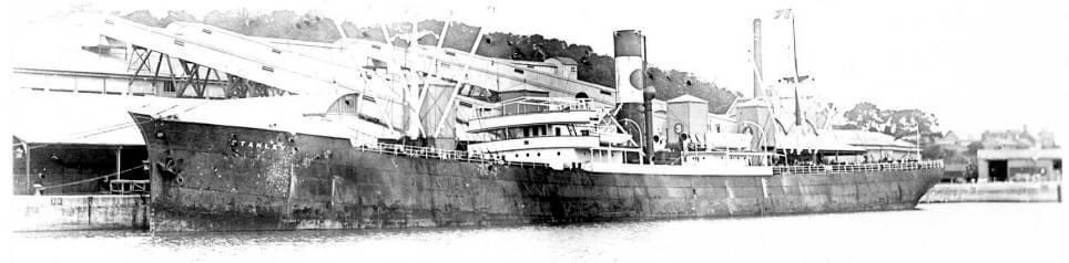 SS Stanley
