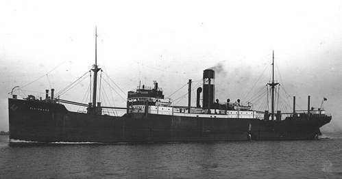 SS Greleen