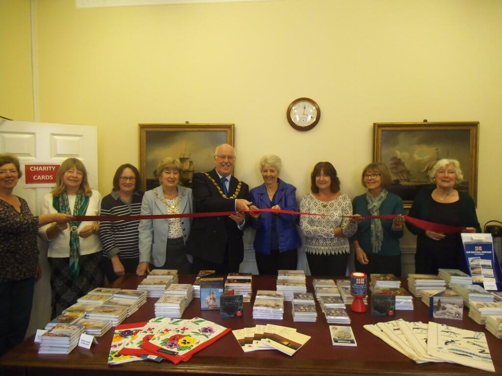 Christmas Card Appeal Launch