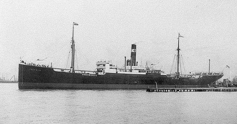 SS Polvena