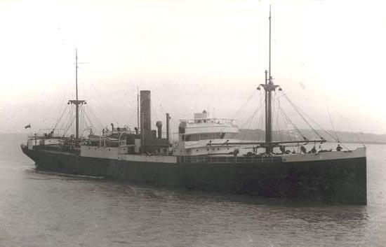 SS Estrellano