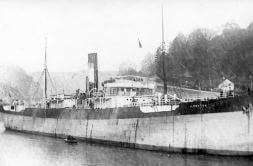 SS Ilderton