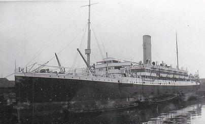 RMS Amazon